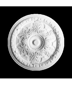 Декоративная розетка R23, бренд ORAC DECOR