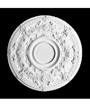Декоративная розетка R38, бренд ORAC DECOR