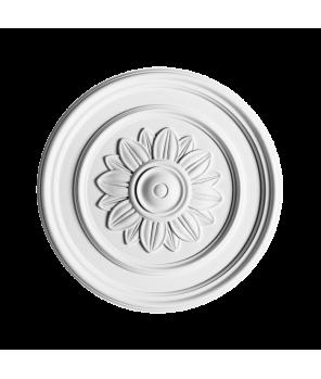 Декоративная розетка R46, бренд ORAC DECOR