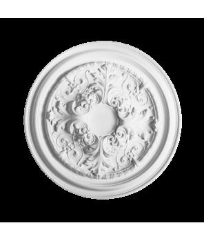 Декоративная розетка R52, бренд ORAC DECOR