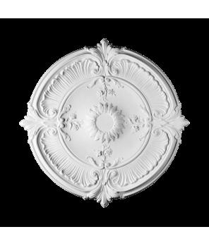 Декоративная розетка R73, бренд ORAC DECOR