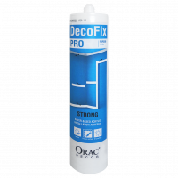Монтажный клей  FX200 DECOFIX EXTRA