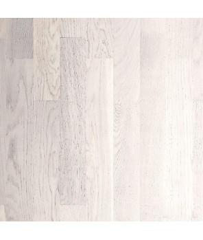 Паркетная доска Sinteros, Europarket, Дуб Фрост Oak Frost CL DG TL